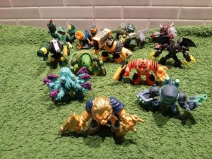 Megantik Toys