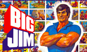 big jim|comics