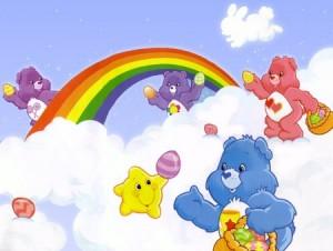 gli orsetti del cuore cartoon
