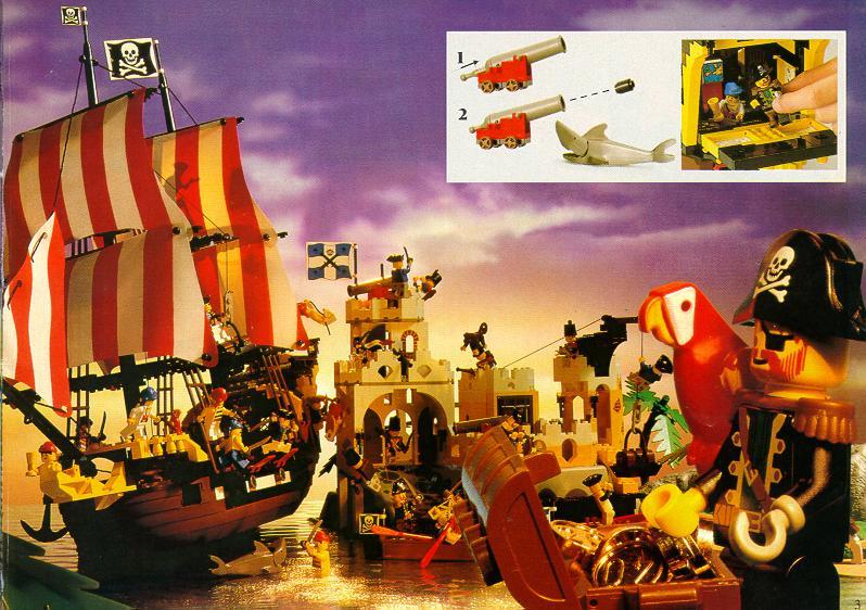 La leggenda del pirata nero 2003 full italian movie - 1 part 8