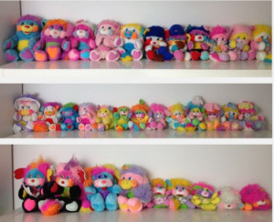 popples collection