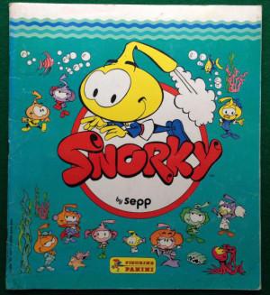 snorky album